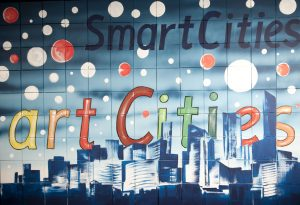 CC Flickr Smart Cities