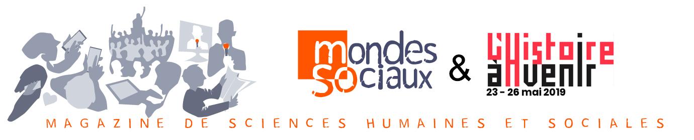 Mondes Sociaux