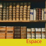 livres_espace
