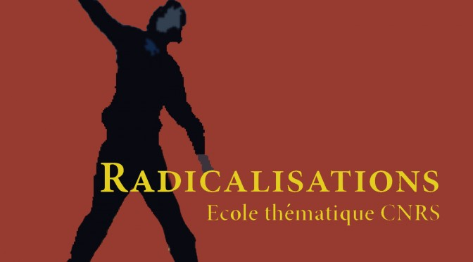 Blog * Radicalisations
