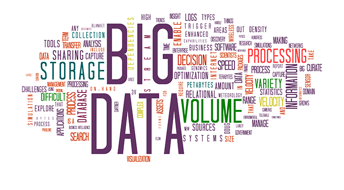 10 Juin 2014 – Big Data et analyse des structures socio-spatiales – ENS