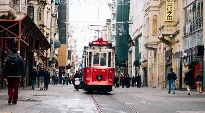 Le vécu de l'urbain – Compte-rendu de l'Atelier expérimental
