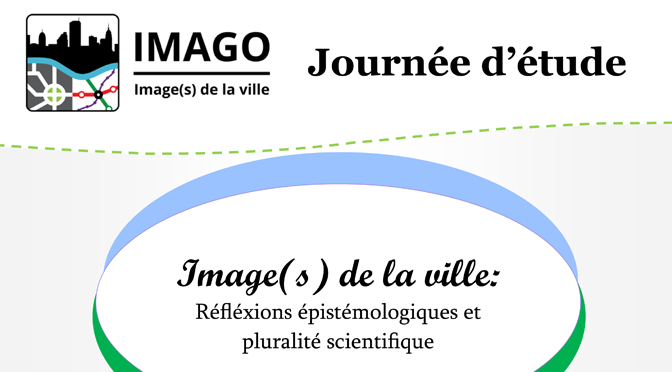 Projet Junior IMAGO – Jeudi 8 octobre