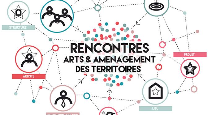Rencontres Arts et Aménagement de Lyon – 02/03/2016