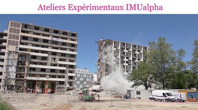 Les enjeux économiques et juridiques de la rénovation urbaine