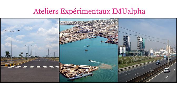 Les villes industrielles contemporaines : processus de transformation et nouveaux imaginaires urbains