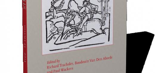 Cover of Reinardus 25 2013