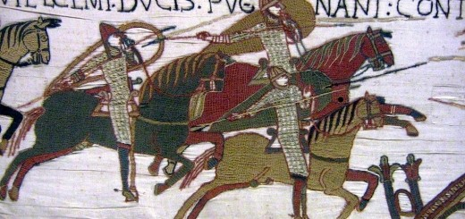 horses-tapestry-bayeux