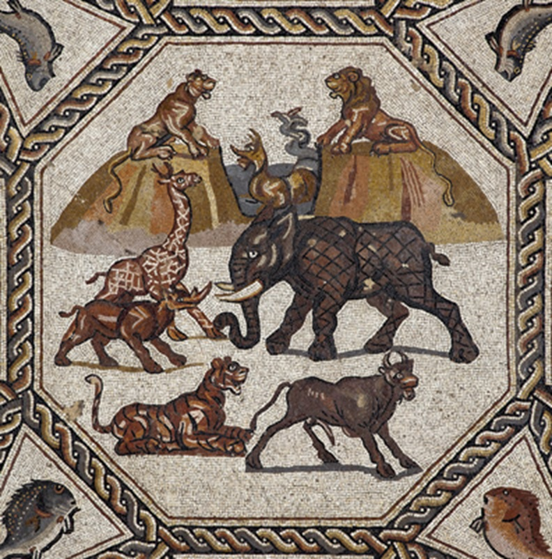 Ancient Medieval Literature: Call For Papers: Depicting And Describing Animals In