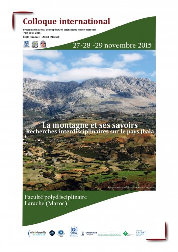 colloque novembre 2015