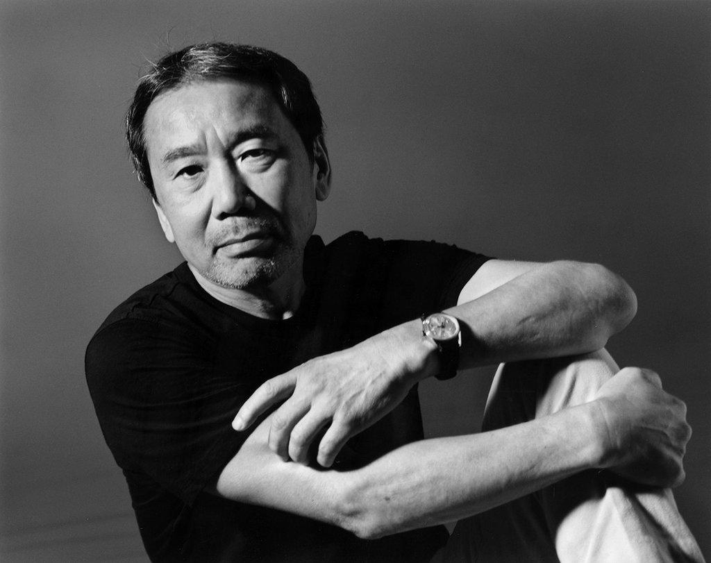 Книги про музыку и наоборот: Харуки Мураками
