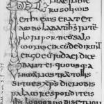 1-Uncial script (c) IRHT-CIPL