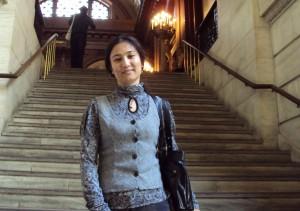 Mirzaeva photo