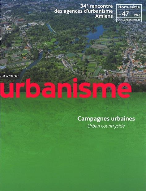 Rencontres agences urbanisme