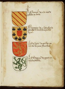 Den Haag, KB, 128 E 20. f.2r