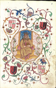 Heidelberg, UB, cod. pal. germ. 156, f.31r