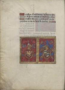 Kassel, Universitätsbibliothek, 4 Ms. Hist. 4 p.140