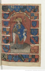 Paris, BnF, ms. fr. 14357. f.1r