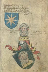 Wien, Haus-, Hof- und Staatsarchiv, Weiss 242. f.7r