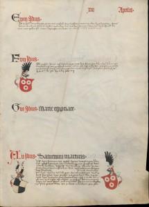 Zürich, Zentralbibliothek, MS C 1, f.16r