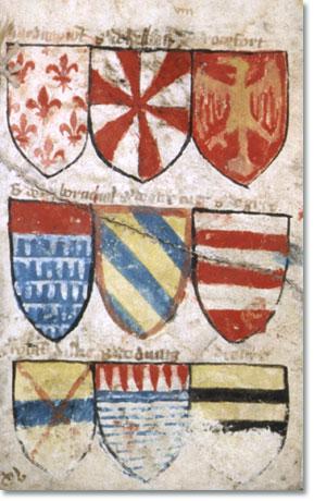 Brussels, KBR, MS IV 1249, f.8r