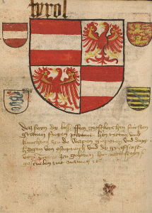 Antwerpen, Hendrik Conscience Heritage Library, B 89420 A, f.91v