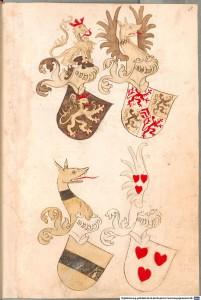 München, BSB, cod. icon. 318. f.5r