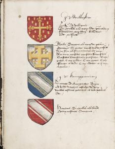 Yale, Beinecke, ms. 648, f.8v