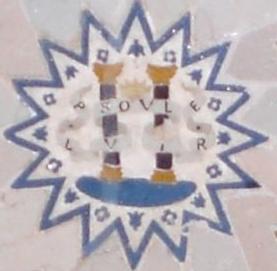 Alhambra Kacheln 3 Detail