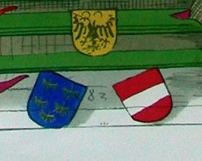 Stillfried S 8r Detail