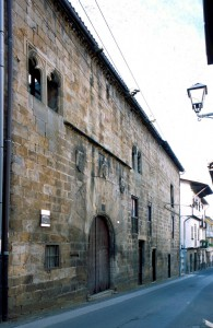 Casa de Guevara