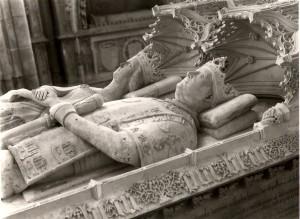 Tombe de Jean Ier
