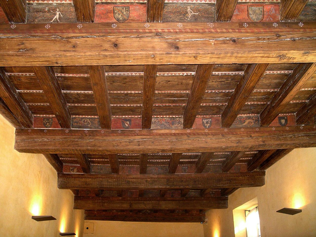 paper pour une typologie des d cors monumentaux armori s dans le royaume de france au moyen. Black Bedroom Furniture Sets. Home Design Ideas