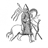 Siegelbild Vermandois