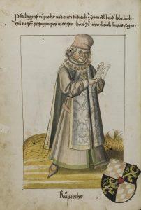 Rupert. Dresden, SLUB, Mscr. Dresd. P. 47, f.38v