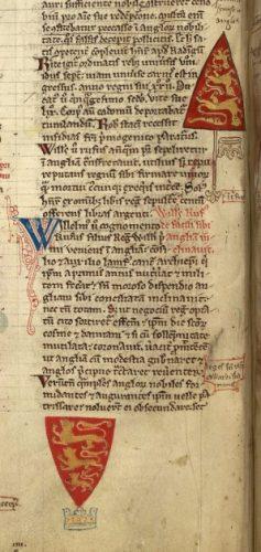 London, British Library, Royal MS 14 C VII, f.13v