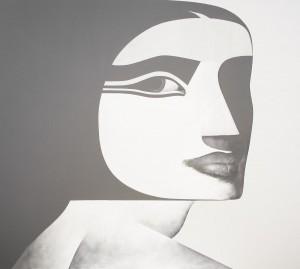 Safwan Dahoul,  'Dream 61', 2013, Acrylic on Canvas, 180 X 200 cm. Photographie : Ayyam Gallery.