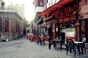 Photographie All About Damascus كل شي عن الشام
