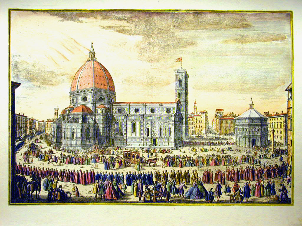 Storia di firenze filosofia storia for Firenze medievale