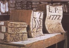 Archivio Storico del Banco di Napoli - libri dei creditori