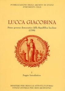 Lucca giacobina