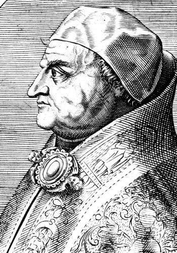Papa Pio II (Enea Silvio Piccolomini)