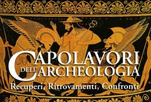Expo, capolavori dell'archeologia Roma 2013