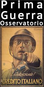 Attivo l'osservatorio PRIMAGUERRA