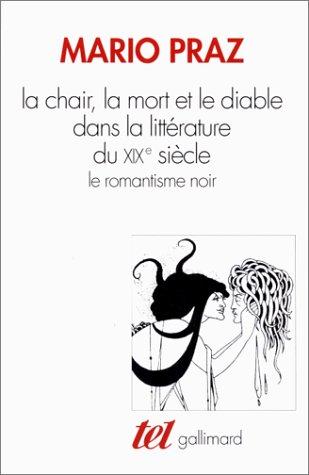 Le romantisme noir