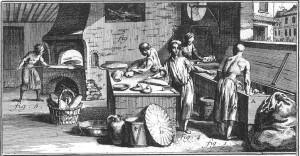 Encyclopédie - Boulanger