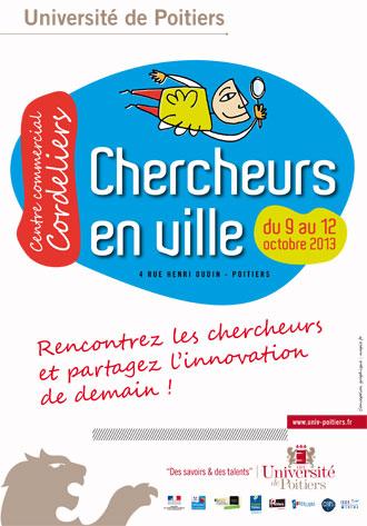 Universit de poitiers la recherche la mshs de l for Poitiers centre commercial