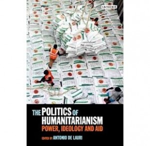 de Lauri The Politics of Humanitarianism