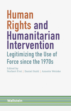 Humanitarian Intervention and Relief - Humanitarian intervention during the cold war