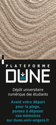 flyer Dune